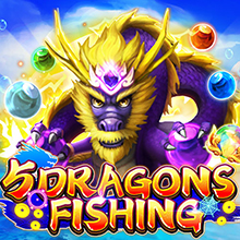 5 Dragons Fishing